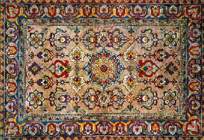 Rugs and carpets are a decorative part of many households. They are a type  of ornamental fiber generally made